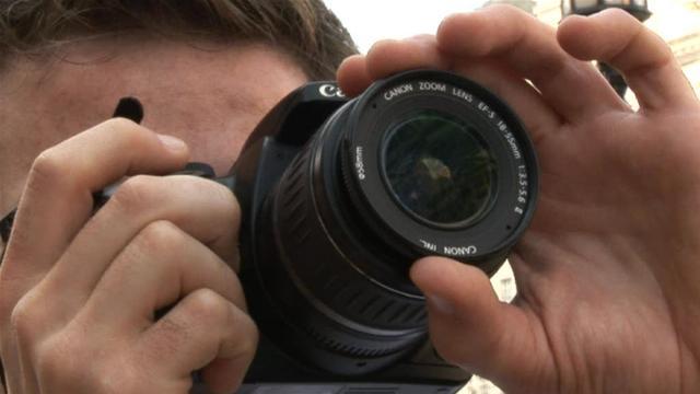 برگزاری اولین دوره از مسابقات عکاسی (ویژه تیرماه 1392)