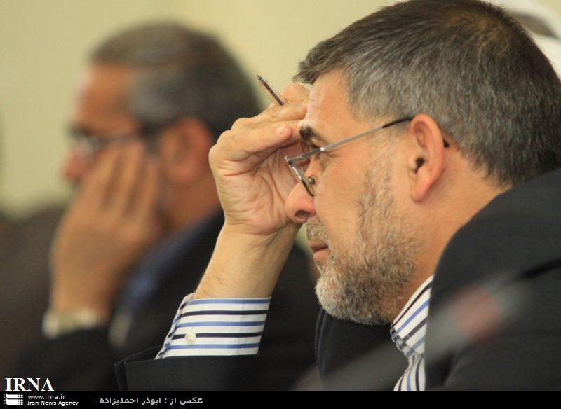 دعوت از دکتر صمد بنیسی به عنوان سخنران کلیدی در اولین کنگره ذغال سنگ ایران
