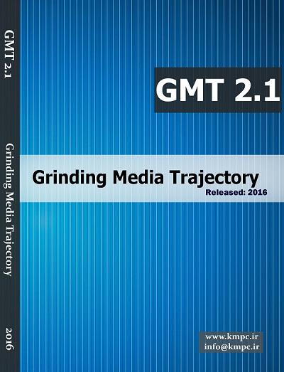 فروش نرم افزار تعیین مسیر بار در آسیاهای گردان(GMT; Grinding Media Trajectory) به دانشگاه China University of Mining and Technology