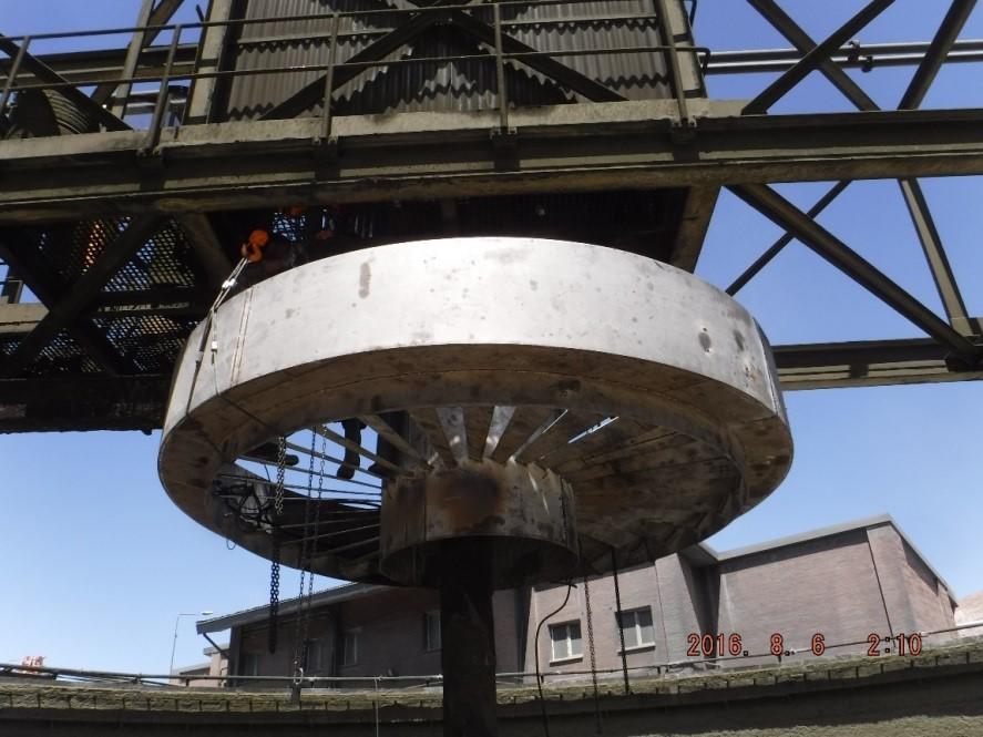 یکصد و نود و هفتمین سمینار هفتگی (بررسی موارد اجرا شده در تعمیرات کلی سال ۹۵ در ارتباط با پروژه استاندارد سازی فرآیند)