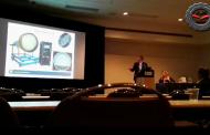 ارائه پروفسور صمد بنیسی در کنفرانس فرآوری کانادا (۵)