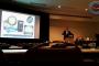 اولین ارائه پروفسور صمد بنیسی در کنفرانس IMPC 2016 کانادا