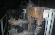 دویست و دومین سمینار هفتگی مرکز تحقیقات کاشیگر (مروری بر اصلاحات اعمال شده در تعمیرات سالیانه کارخانه مولیبدن)