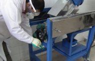 دستگاه اندازهگیر شاخص توان آسیای نیمه خودشکن (SPI )