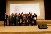 انتخاب دکتر صمد بنیسی به عنوان استاد نمونه آموزشی دانشگاه شهید باهنر کرمان در سال ۹۷-۹۶