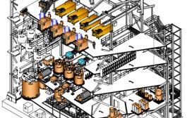دویست و شصت و نهمین جلسه هفتگی مرکز تحقیقات کاشی گر(بررسی کارخانه جدید آبگیری و بشکه پرکنی کنسانتره مولیبدن مجتمع مس سرچشمه)