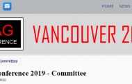 انتخاب دکتر صمد بنیسی به عنوان عضو کمیته بین المللی کنفرانس SAG 2019 کانادا