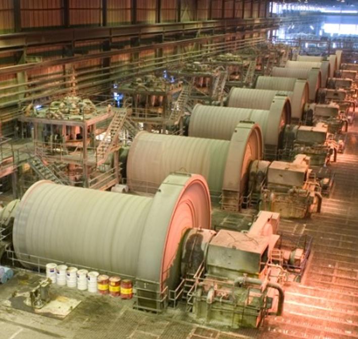 سیصد و بیست و چهارمین جلسه هفتگی مرکز تحقیقات کاشی گر (بهبود عملکرد مدار آسیاکنی کارخانه پرعیارکنی۱)