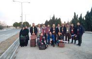 حضور مرکز تحقیقات کاشی گر در هشتمین کنفرانس مهندسی معدن ایران