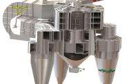 بیست و هفتمین جلسه هفتگی استاندارد سازی و بازرسی فرایند در کارخانه های گل گهر( استاندارد سازی استراتژی حلقه کنترلی جداکننده هوایی دینامیکی در کارخانه گندله سازی شرکت معدنی و صنعتی گل گهر)