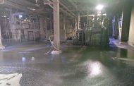 سیصد و شصتمین جلسه هفتگی مرکز تحقیقات فرآوری مواد کاشی گر(بررسی راهبری کارخانه مولیبدن در سال های ۱۳۹۰-۱۳۹۷-۱۳۹۹)