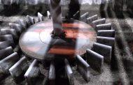 سیصد و شصت و پنجمین جلسهی هفتگی مرکز تحقیقات فرآوری مواد کاشیگر (بررسی همزنهای بخش فلوتاسیون کارخانه پرعیارکنی یک مجتمع مس سرچشمه)