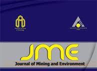 "انتشار مقاله ای تحت عنوان ""Accuracy of discrete element method simulations: Rolling and sliding frictions effects-Case study: iron ore pellets"" در مجله Journal of Mining and Environment"