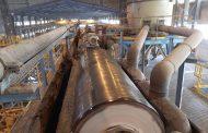 جلسه هفتگی استانداردسازی فرآیند در کارخانههای مجتمع صنعتی و معدنی گل گهر:بازرسی فرآیندی جداکنندههای مغناطیسی تر خطوط تولید کنسانتره ۶،۵و۷