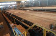جلسه هفتگی استانداردسازی فرآیند در کارخانههای مجتمع صنعتی و معدنی گل گهر: بازرسی فرآیندی فیلترهای نواری خطوط تولید کنسانتره ۶،۵و۷ شرکت صنعتی و معدنی گل گهر